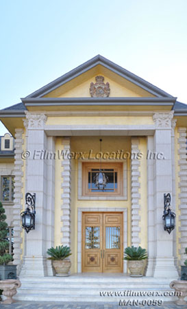 FilmWerx Locations Film Location Mansions MAN-0059